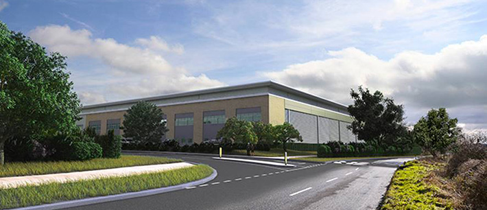 Green Light Given To Commence Development Of Prime Logistics And