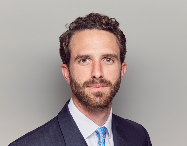 Investment Markets Associate Director, PLP