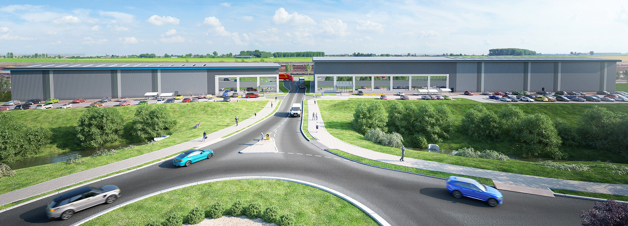PLP_Crewe_new_industrial_distribution_units - design_and_build_opportunity