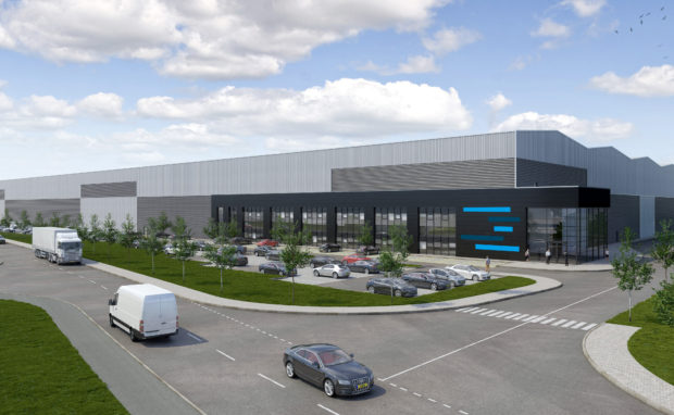 Speculative_development_warehousing_units