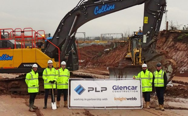 PLP_Crewe_construction_underway